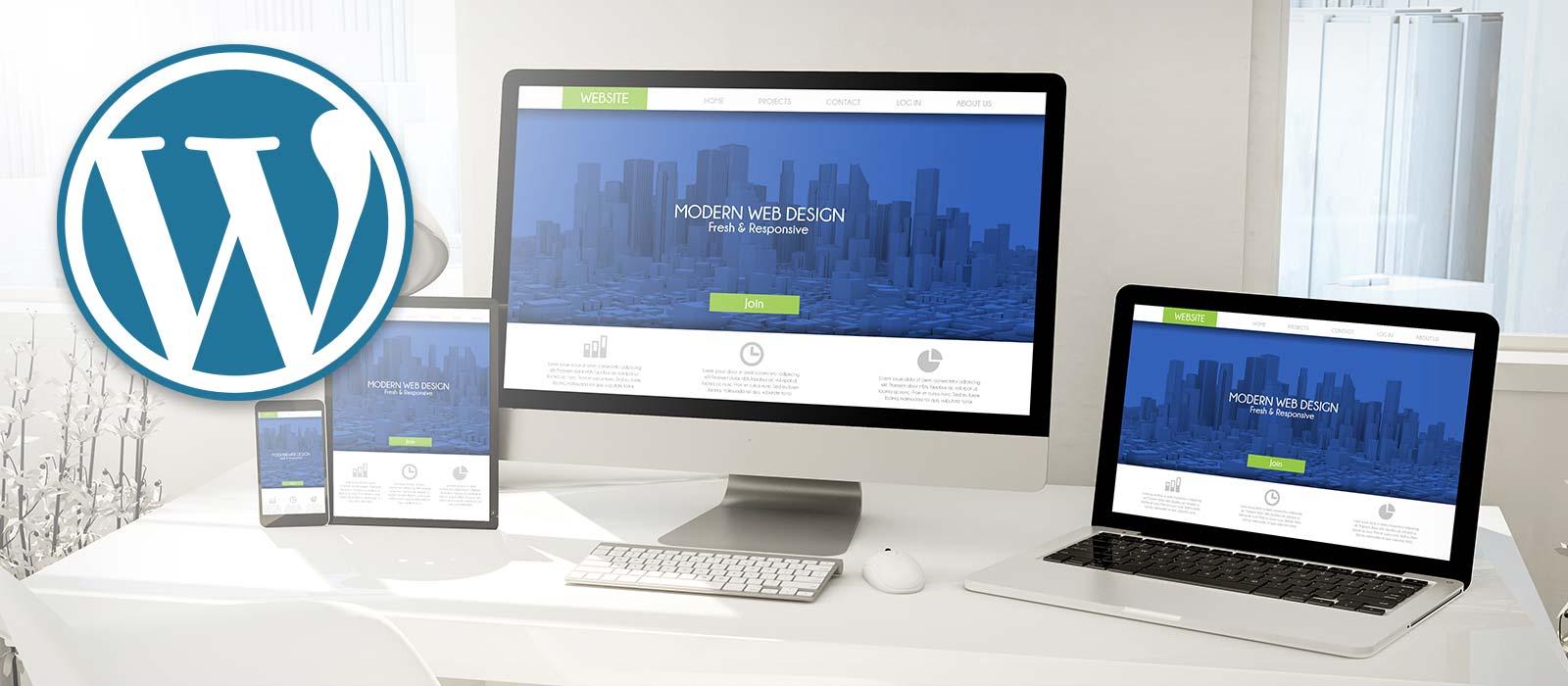 Wordpress WooCommerce webbyrå Varberg blogg