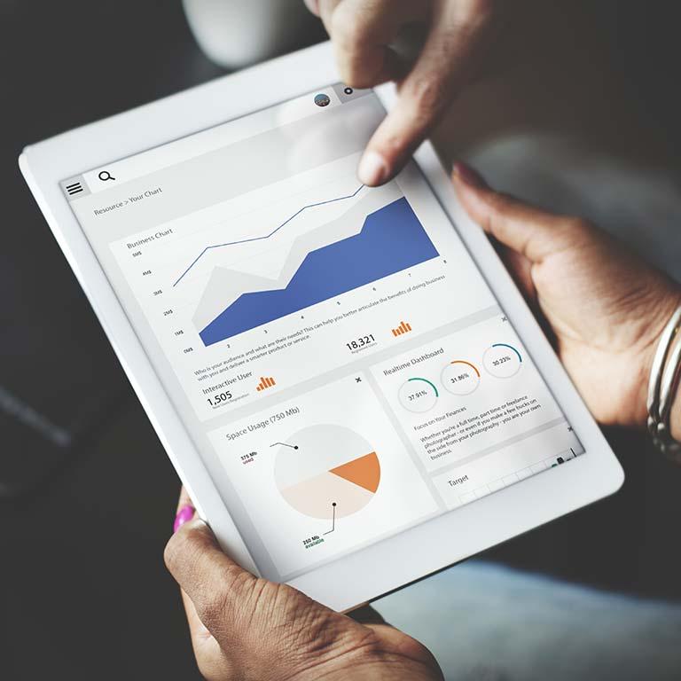 Webbanalys Google Analytics