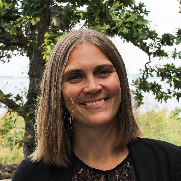 Louise Ursing Senior Systemutvecklare