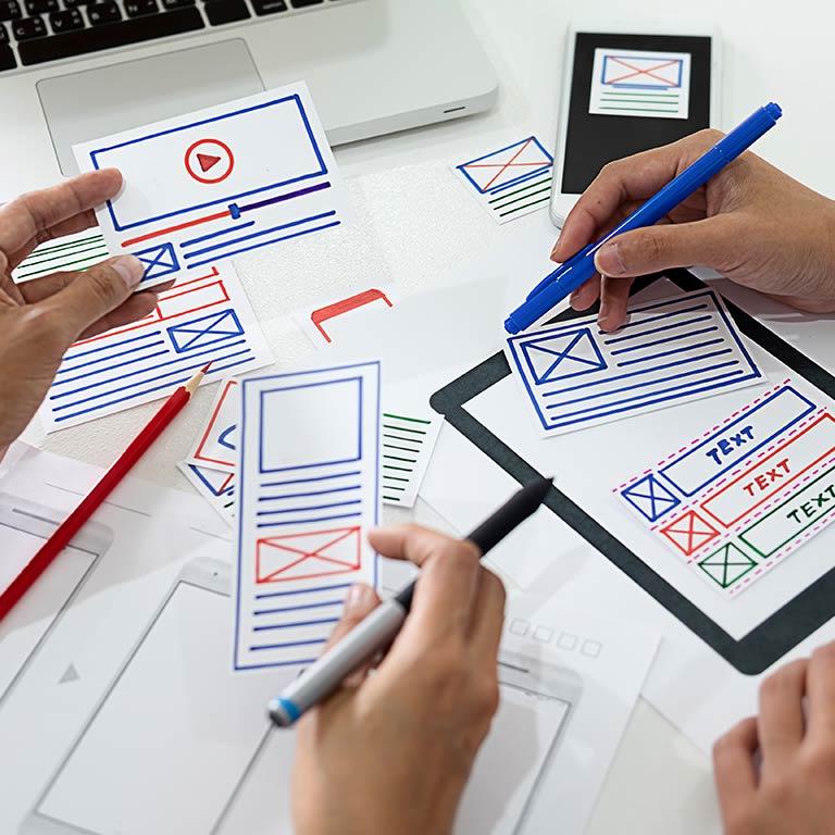 Digital marknadsföring webbyrå Varberg